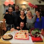 Festa di Laurea al Rifugio Altino di Montemonaco sui Monti Sibillini62