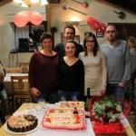 Festa di Laurea al Rifugio Altino di Montemonaco sui Monti Sibillini63