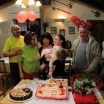 Festa di Laurea al Rifugio Altino di Montemonaco sui Monti Sibillini64