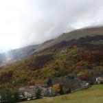 Un week end d'autunno al Rifugio Altino di Montemonaco sui Monti Sibillini1