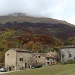 Un week end d'autunno al Rifugio Altino di Montemonaco sui Monti Sibillini2