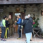 Un week end d'autunno al Rifugio Altino di Montemonaco sui Monti Sibillini32