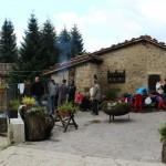 Un week end d'autunno al Rifugio Altino di Montemonaco sui Monti Sibillini38