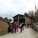 Un week end d'autunno al Rifugio Altino di Montemonaco sui Monti Sibillini41