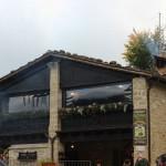 Un week end d'autunno al Rifugio Altino di Montemonaco sui Monti Sibillini42