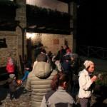 Un week end d'autunno al Rifugio Altino di Montemonaco sui Monti Sibillini49