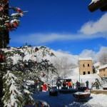 29-30 Dicembre 2014 - La neve continua a scendere