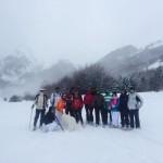 Ciaspolata dal Rifugio Altino a Santa Maria in Pantano48