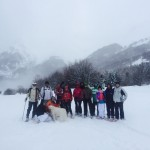 Ciaspolata dal Rifugio Altino a Santa Maria in Pantano51