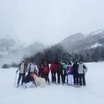 Ciaspolata dal Rifugio Altino a Santa Maria in Pantano52