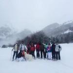 Ciaspolata dal Rifugio Altino a Santa Maria in Pantano53