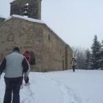 Ciaspolata dal Rifugio Altino a Santa Maria in Pantano62