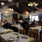 Ciaspole Polenta e non solo al Rifugio Altino di Montemonaco sui Monti Sibillini24