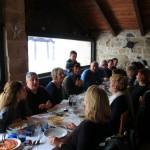 Ciaspole Polenta e non solo al Rifugio Altino di Montemonaco sui Monti Sibillini25