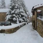 Ciaspole Polenta e non solo al Rifugio Altino di Montemonaco sui Monti Sibillini28
