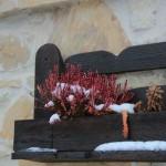 Ciaspole Polenta e non solo al Rifugio Altino di Montemonaco sui Monti Sibillini30