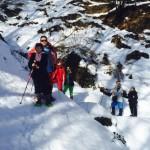 San Valentino al Rifugio Altino di Montemonaco sui Monti Sibillini28