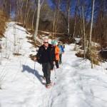 San Valentino al Rifugio Altino di Montemonaco sui Monti Sibillini30
