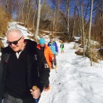 San Valentino al Rifugio Altino di Montemonaco sui Monti Sibillini32