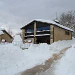 2015-03-07 Il nevone al Rifugio Altino di Montemonaco1