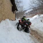 2015-03-07 Il nevone al Rifugio Altino di Montemonaco13