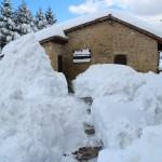 2015-03-07 Il nevone al Rifugio Altino di Montemonaco4