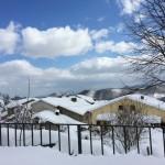 2015-03-07 Il nevone al Rifugio Altino di Montemonaco6