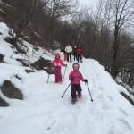 Ciaspolata per Famiglie al Rifugio Altino con gli animali del bosco1