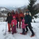 Ciaspolata per Famiglie al Rifugio Altino con gli animali del bosco20