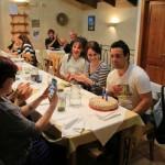 Serata Latino Americana al Rifugio Altino14