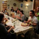 Serata Latino Americana al Rifugio Altino15