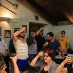 Serata Latino Americana al Rifugio Altino31