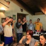 Serata Latino Americana al Rifugio Altino32