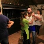 Serata Latino Americana al Rifugio Altino34
