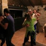 Serata Latino Americana al Rifugio Altino36