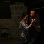 Serata Latino Americana al Rifugio Altino51