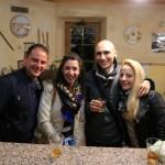 Serata Latino Americana al Rifugio Altino59