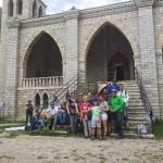 Escursione alle Gole dell Infernaccio fino all Eremo di San Leonardo