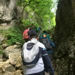 Escursione alle Gole dell Infernaccio fino all Eremo di San Leonardo1