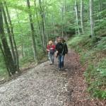 Escursione alle Gole dell Infernaccio fino all Eremo di San Leonardo10