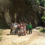 Escursione alle Gole dell Infernaccio fino all Eremo di San Leonardo13