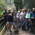 Escursione alle Gole dell Infernaccio fino all Eremo di San Leonardo3