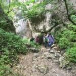 Escursione alle Gole dell Infernaccio fino all Eremo di San Leonardo5