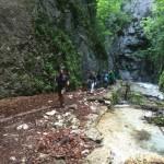 Escursione alle Gole dell Infernaccio fino all Eremo di San Leonardo7