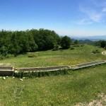 Ponte del 2 Giugno al Rifugio Altino di Montemonaco14