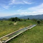 Ponte del 2 Giugno al Rifugio Altino di Montemonaco17