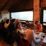 Sabato Sera al Rifugio Altino di Montemonaco con Gruppo CAI e di Roma9