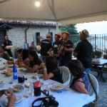 A cena con Le Fate e gli Stornelli al Rifugio Altino di Montemonaco sui Monti Sibillini27