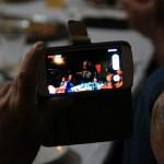 A cena con Le Fate e gli Stornelli al Rifugio Altino di Montemonaco sui Monti Sibillini32