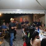 A cena con Le Fate e gli Stornelli al Rifugio Altino di Montemonaco sui Monti Sibillini33